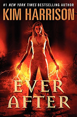 9780061957918: Ever After (Hollows (Hardcover))