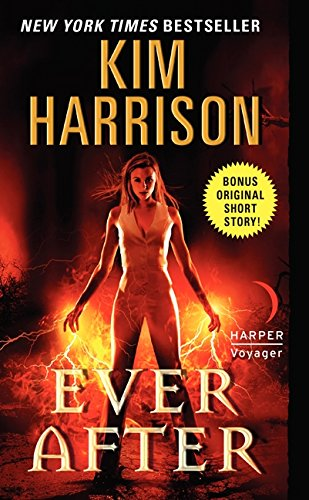 9780061957925: Hollows 11. Ever After
