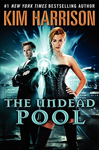 9780061957932: The Undead Pool (Hollows)