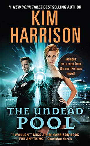 9780061957949: The Undead Pool (Hollows)