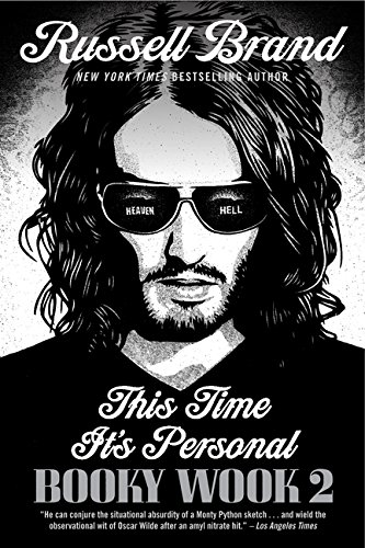 9780061958083: Booky Wook 2: This Time It's Personal