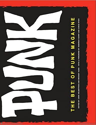 9780061958359: The Best of Punk Magazine