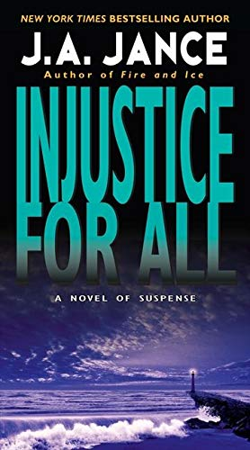 9780061958526: Injustice for All (J. P. Beaumont Novel)