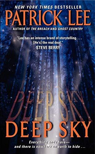 9780061958793: Deep Sky (Harper Thriller)