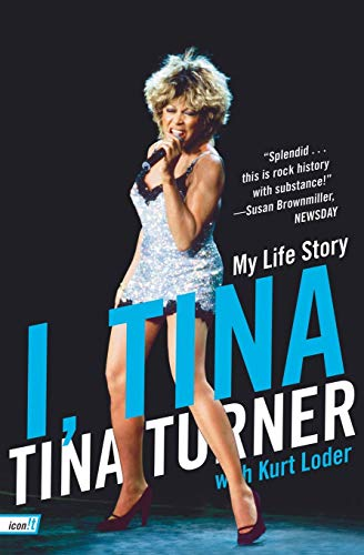9780061958809: I, Tina: My Life Story (icon!t)