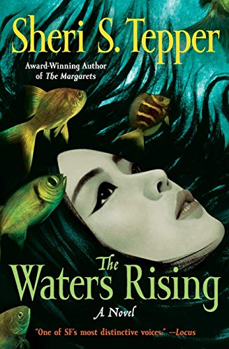 9780061958854: The Waters Rising