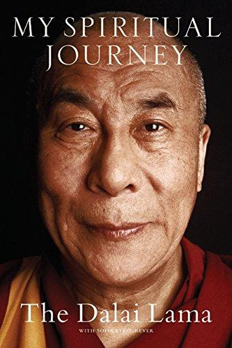 My Spiritual Journey: Dalai Lama; Stril-Rever, Sofia; Bstan-Dzin-Rgya-Mtsho, Dalai Lama XIV
