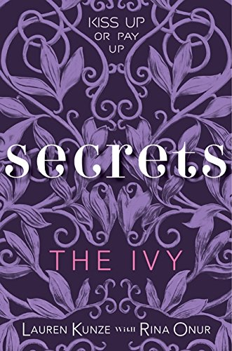 The Ivy: Secrets: Lauren Kunze