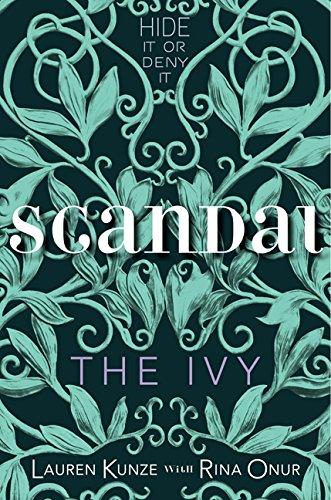 9780061960512: Scandal (Ivy)