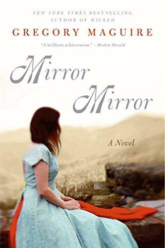 9780061960567: Mirror