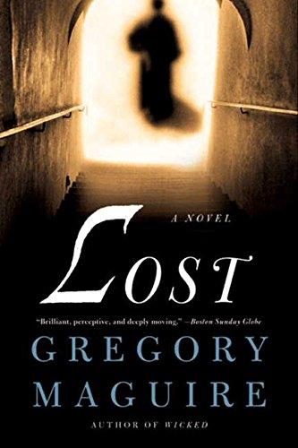 9780061960574: Lost: A Novel