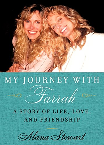 9780061960581: My Journey with Farrah: A Story of Life, Love, and Friendship