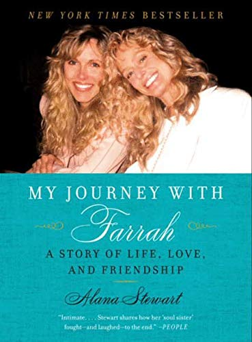 9780061960598: My Journey with Farrah: A Story of Life, Love, and Friendship