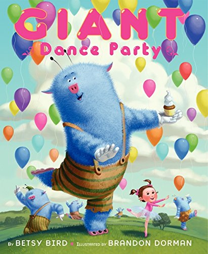 9780061960833: Giant Dance Party