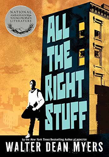 All the Right Stuff: Myers, Walter Dean