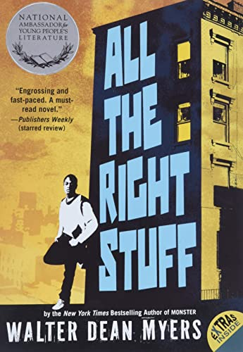 9780061960895: All the Right Stuff