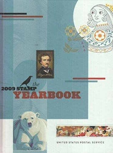 9780061960918: The 2009 Stamp Yearbook
