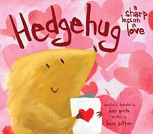 9780061961014: Hedgehug: A Sharp Lesson in Love