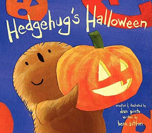 9780061961045: Hedgehug's Halloween