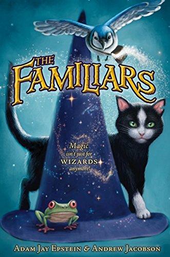 9780061961083: The Familiars