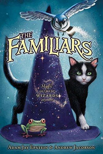 9780061961106: The Familiars