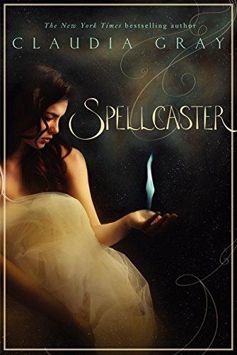 9780061961212: Spellcaster