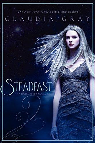 9780061961229: Steadfast (Spellcaster)