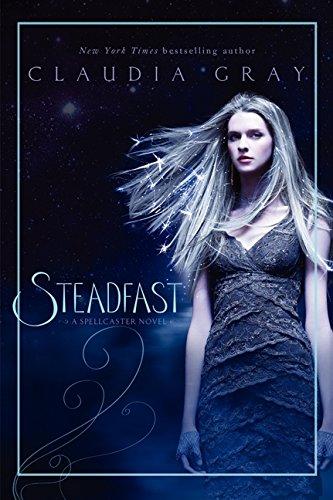 9780061961236: Steadfast (Spellcaster)