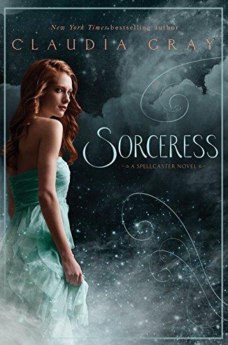 9780061961243: Sorceress (Spellcaster)