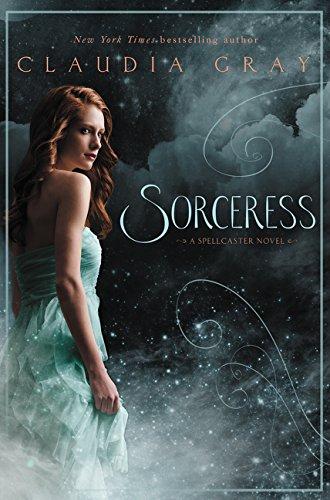 9780061961250: Sorceress