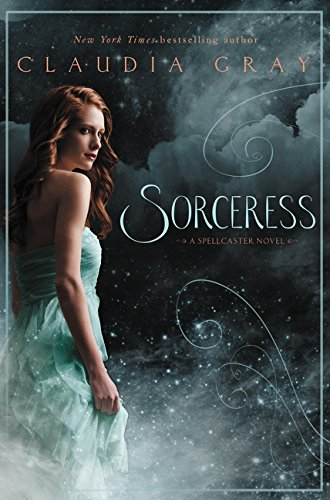 9780061961250: Sorceress (Spellcaster)