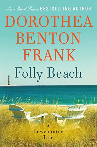 9780061961274: Folly Beach (Lowcountry Tales)