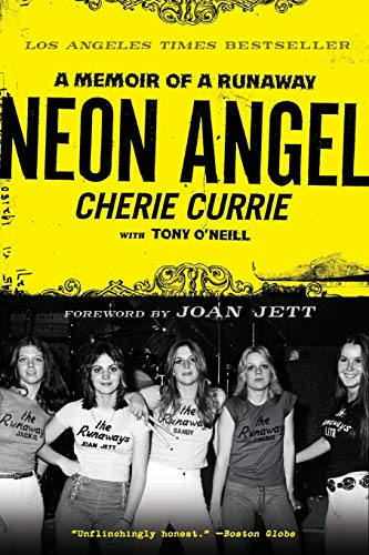 9780061961366: Neon Angel: A Memoir of a Runaway