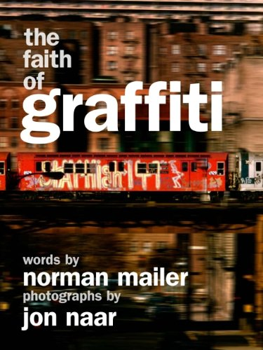 9780061961700: The Faith of Graffiti
