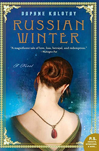 9780061962172: Russian Winter: A Novel