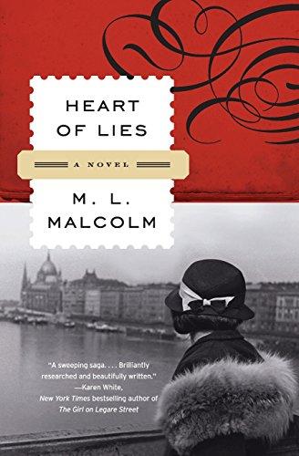 9780061962189: Heart of Lies: A Novel