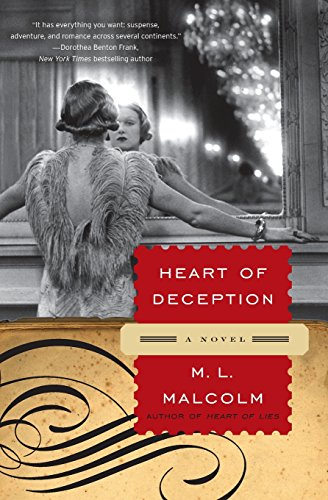 9780061962196: Heart of Deception