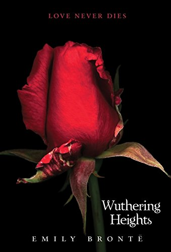 Wuthering Heights: Emily Bronte