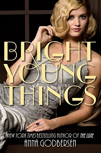 9780061962660: Bright Young Things