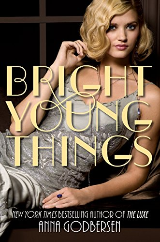 9780061962677: Bright Young Things