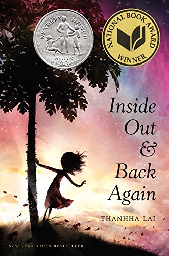 9780061962783: Inside Out & Back Again