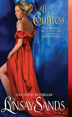 9780061963049: The Countess (The Madison Sisters)