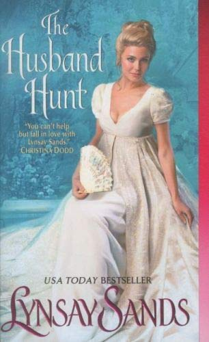 9780061963100: The Husband Hunt (The Madison Sisters)