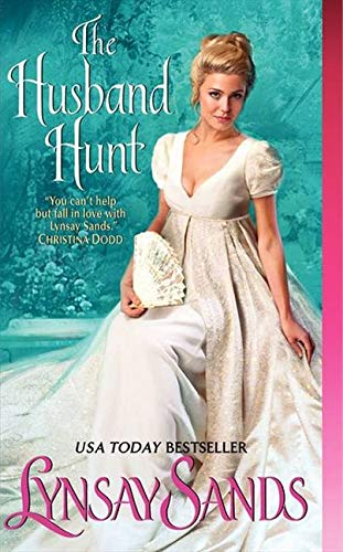 The Husband Hunt (The Madison Sisters)