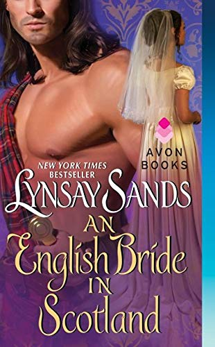 9780061963117: An English Bride in Scotland (The Highland Brides)
