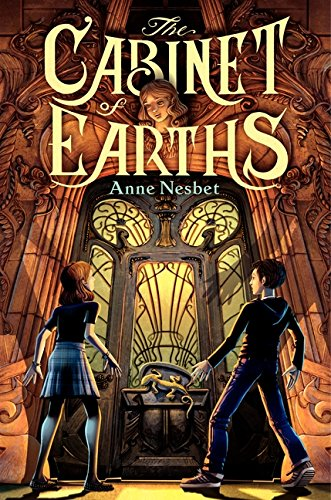 9780061963131: The Cabinet of Earths
