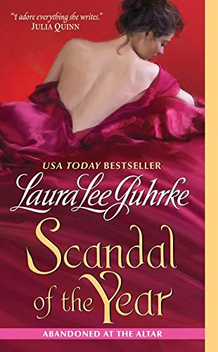 9780061963162: Scandal of the Year: Abandoned at the Altar (The Abandoned At The Altar Series)