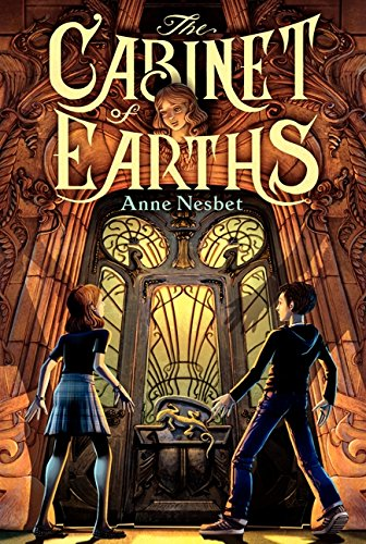 9780061963193: The Cabinet of Earths