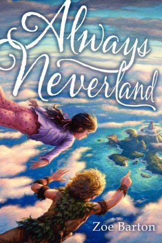 9780061963254: Always Neverland