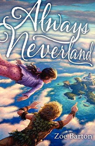 9780061963278: Always Neverland
